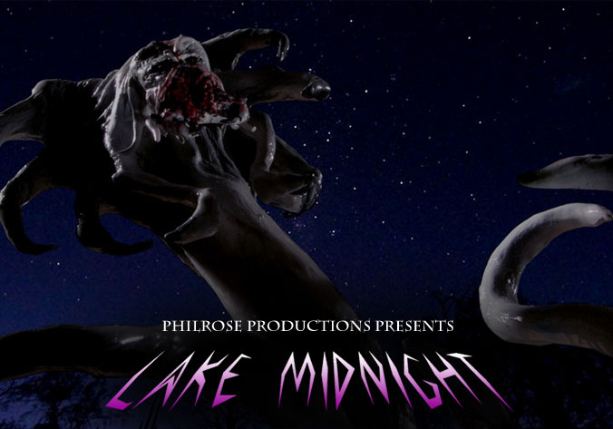 Philrose Productions presents LAKE MIDNIGHT